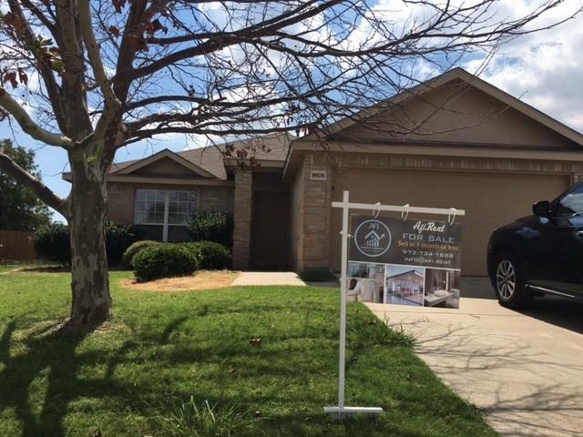 Photo of 9805 Nixon Drive  McKinney  TX