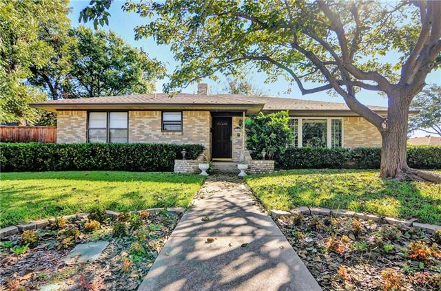 Photo of 3914 Mobile Drive  Garland  TX