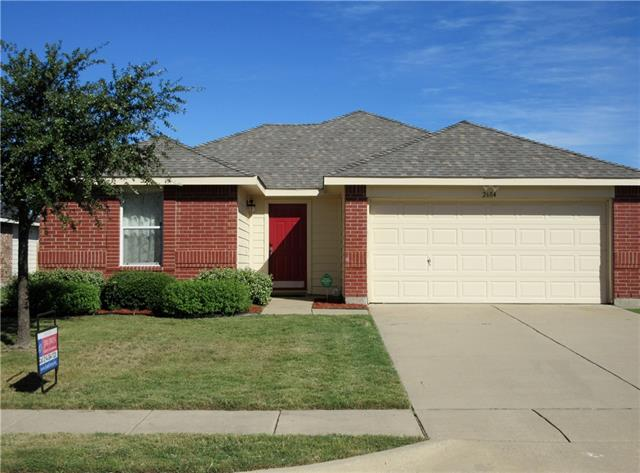 Photo of 2604 Mitchell Lane  Anna  TX