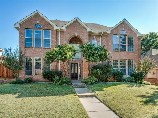 Photo of 4672 Home Place  Plano  TX