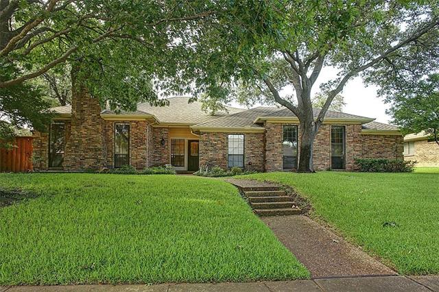 Photo of 5832 Steeplechase Drive  Plano  TX