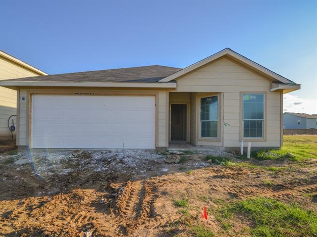 Photo of 1316 Glen Garden Drive  Fort Worth  TX