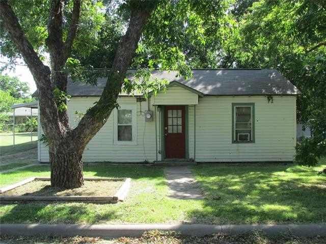 Photo of 530 N Donna Street  Stephenville  TX