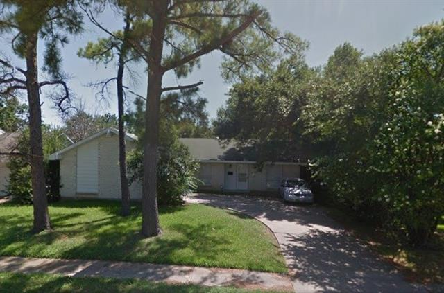 Photo of 5037 Overcrest Drive  Garland  TX