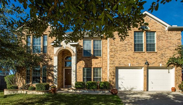 112 Addison Dr, Mansfield, TX 76063