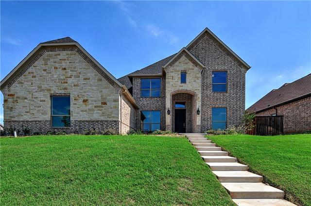 Photo of 3721 Parkwood Trail  Denison  TX