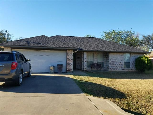 505 Swope St, Rio Vista, TX 76093