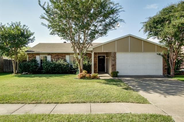 5652 Phelps St, The Colony, TX 75056