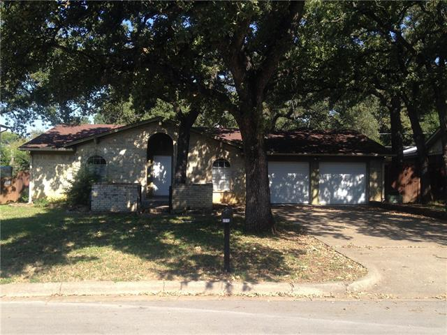 Photo of 7713 Deaver Drive  North Richland Hills  TX