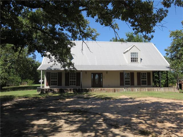 190 Rs County Road 4520, Point, TX 75472
