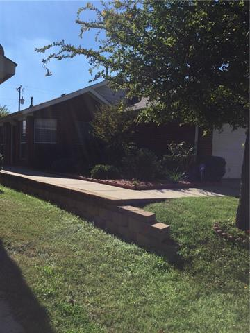 Photo of 3124 Spotted Owl Drive  Fort Worth  TX