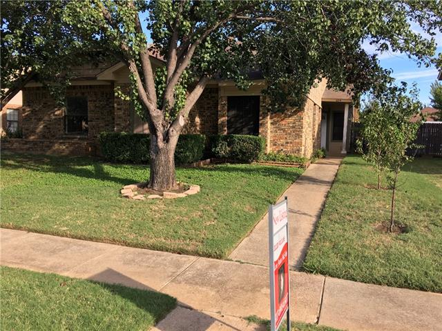 Photo of 604 Canterbury Street  Euless  TX