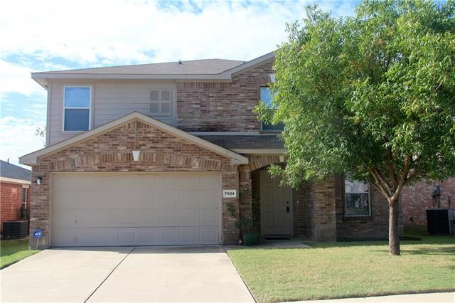 Photo of 7904 Hidden Brook Drive  Fort Worth  TX