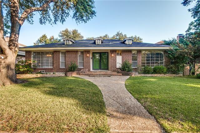 Photo of 1705 Charleston Drive  Garland  TX