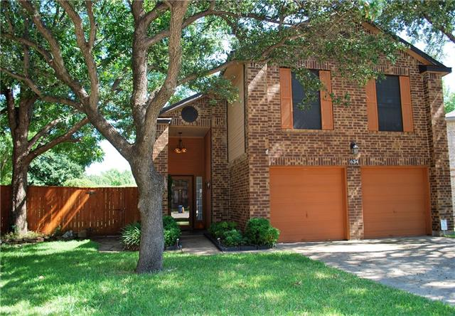 Photo of 634 Saint Andrews Place  Coppell  TX