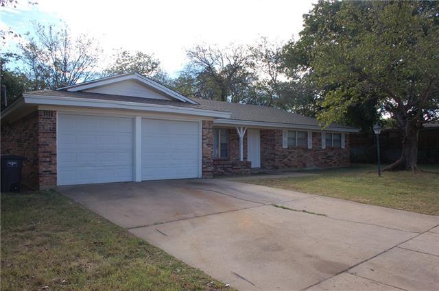 Photo of 5309 Oak Grove Road W  Fort Worth  TX