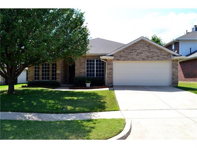Photo of 1805 Brookstone Drive  Wylie  TX