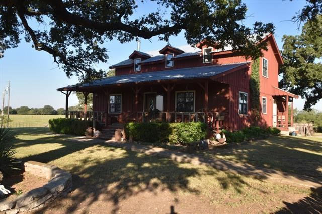 Photo of 351 County Road 440  De Leon  TX