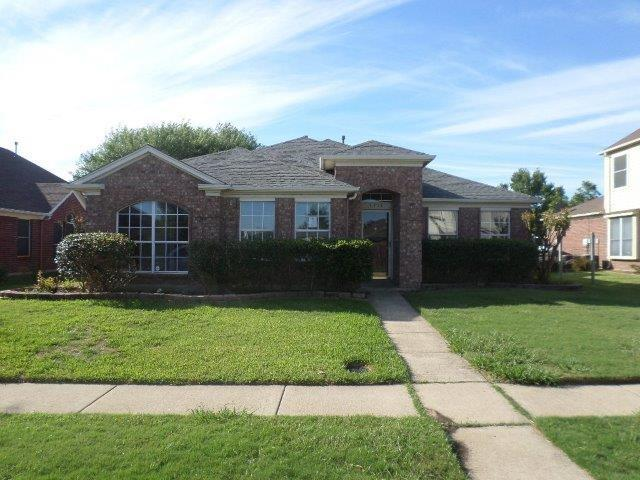 Photo of 1336 Colgate Drive  Lewisville  TX