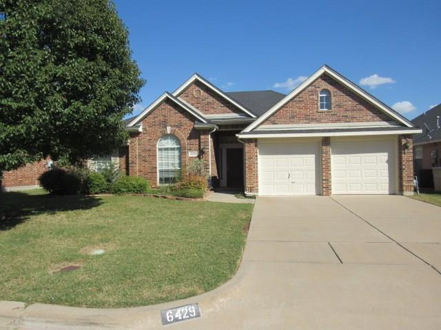 Photo of 6429 Windwood Court  Fort Worth  TX