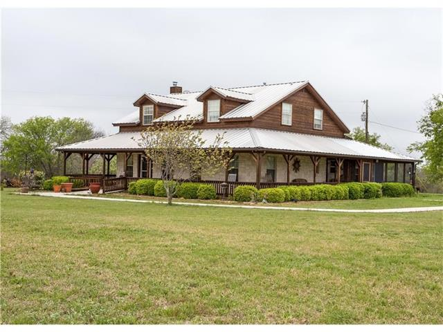 Photo of 1187 Hill County Road 1458  Itasca  TX