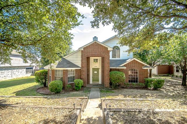 Photo of 2309 Rockhill Road  McKinney  TX