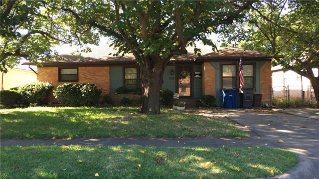 Photo of 7516 Ravehill Lane  Dallas  TX