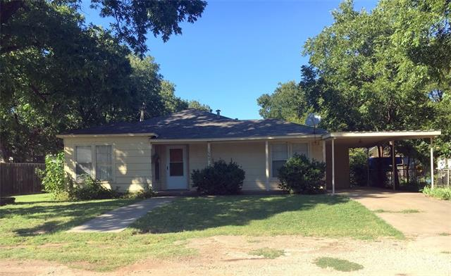 Photo of 1002 N 7th Street  Haskell  TX