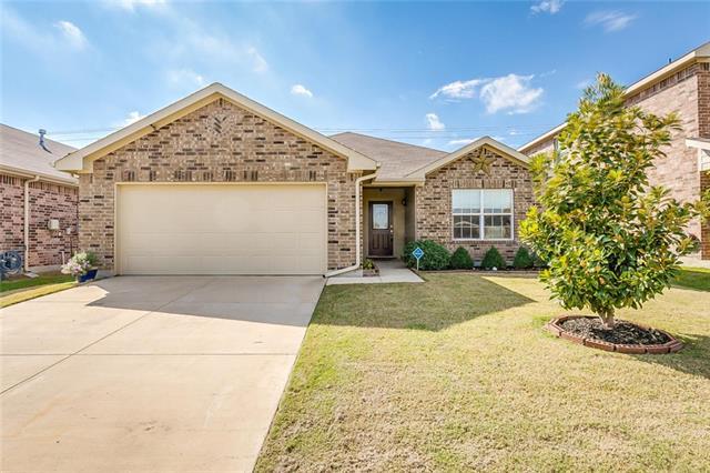 Photo of 11405 Maddie Avenue  Fort Worth  TX