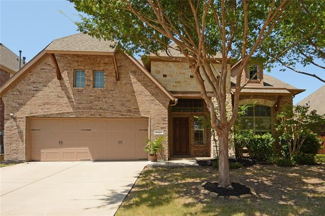 Photo of 4661 Phillip Drive  Plano  TX