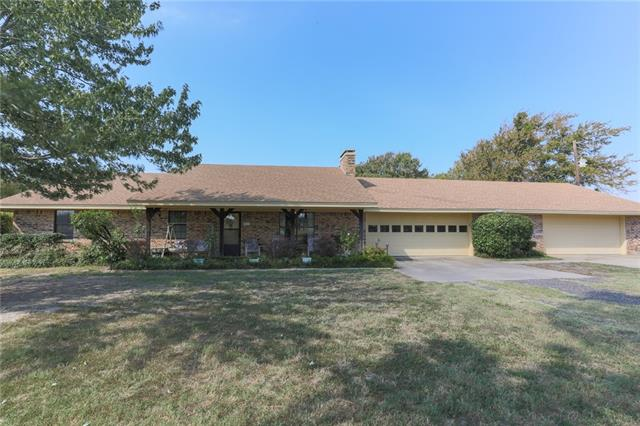 294 County Road 1100, Cooper, TX 75432
