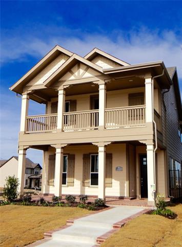 Photo of 1056 Atherton Place  Allen  TX