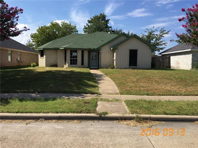 Photo of 1211 Riverview Lane  Seagoville  TX