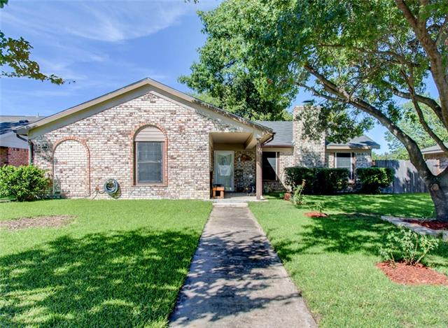 Photo of 1805 College Parkway  Lewisville  TX