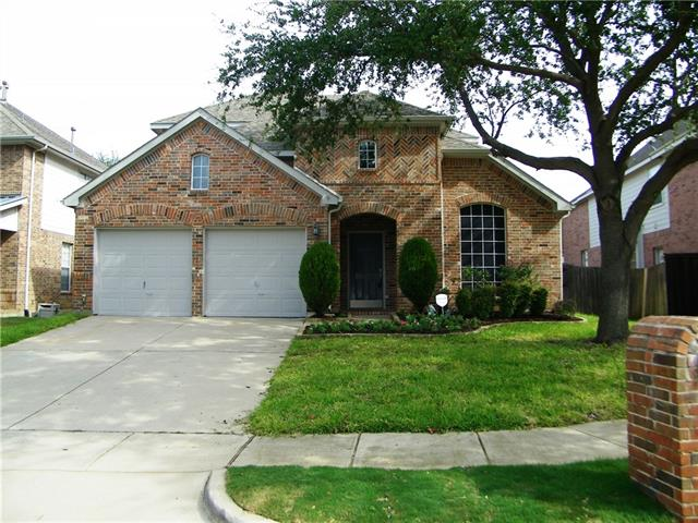 Photo of 4004 Dawn Drive  Flower Mound  TX