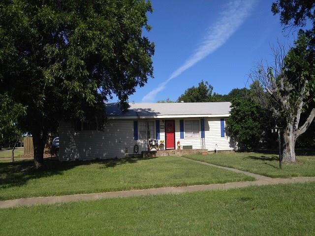 Photo of 1384 Hillcrest  Graham  TX