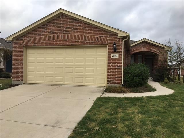 Photo of 7809 Whirlwind Drive  Frisco  TX