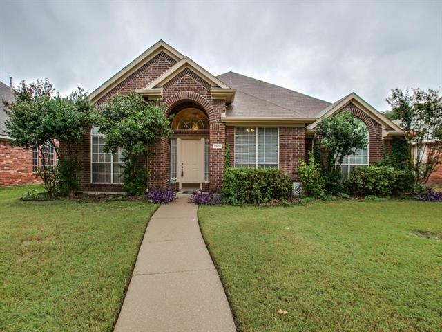 Photo of 7508 Brownley Place  Plano  TX