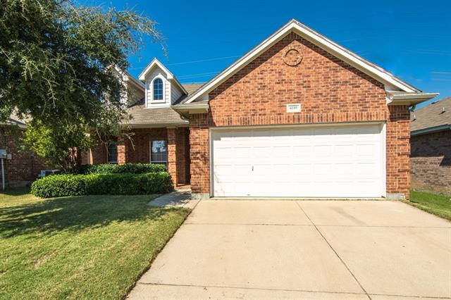Photo of 6140 Amberjack Trail  Fort Worth  TX