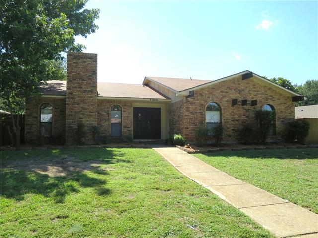 Photo of 4640 Ringgold Lane  Plano  TX