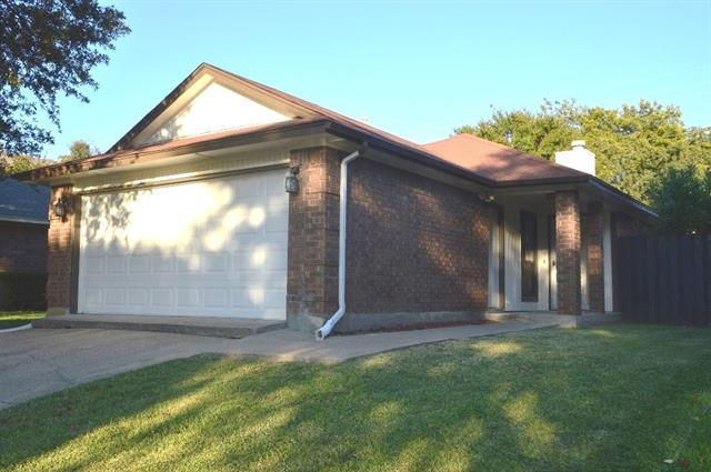 Photo of 4216 Amy Drive  Mesquite  TX