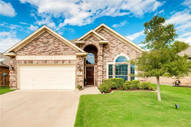 Photo of 8309 Fall Crest Drive  Fort Worth  TX