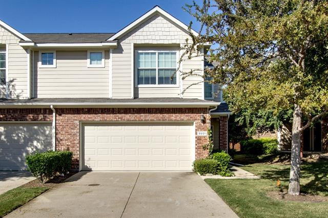 Photo of 8601 Forest Highlands Drive  Plano  TX