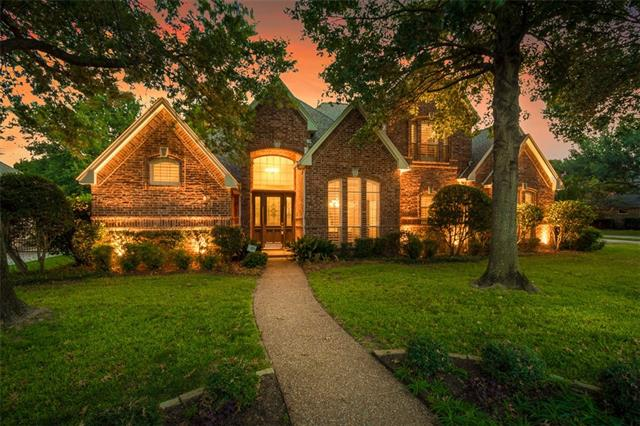 Photo of 2405 Highland Drive  Colleyville  TX