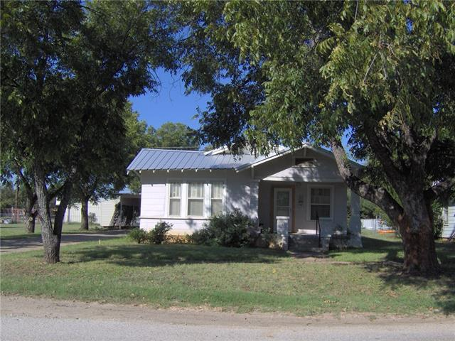 Photo of 607 S Walnut  Eastland  TX