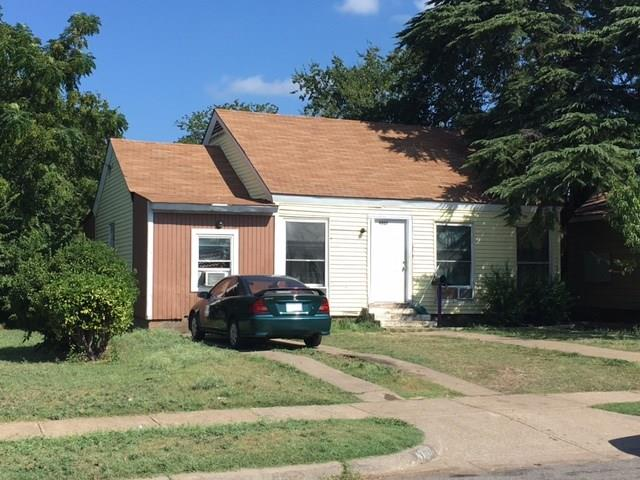 Photo of 4807 March Avenue  Dallas  TX