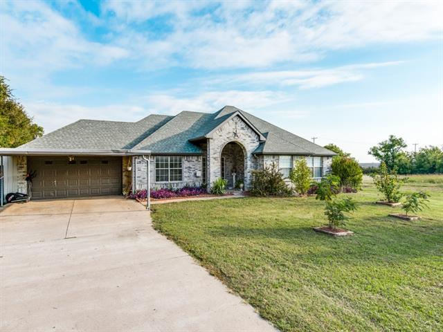 Photo of 740 Cross Fence Drive  Lowry Crossing  TX