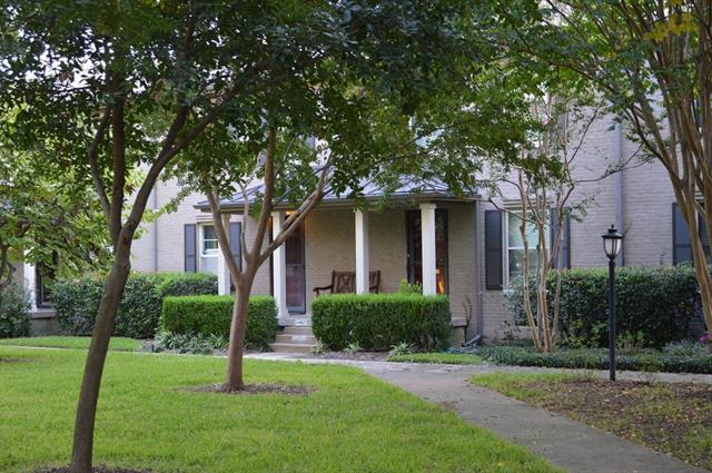 Photo of 6405 Bordeaux Avenue  Dallas  TX