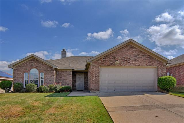 Photo of 1706 Hope Town Drive  Mansfield  TX