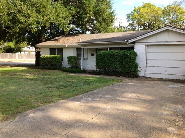 Photo of 13230 Southview Lane  Dallas  TX
